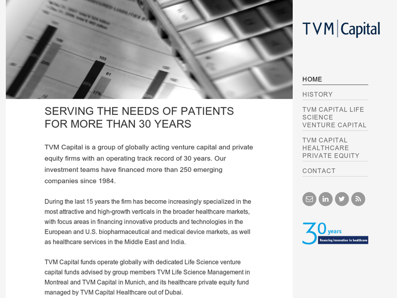 Images from TVM Capital GmbH