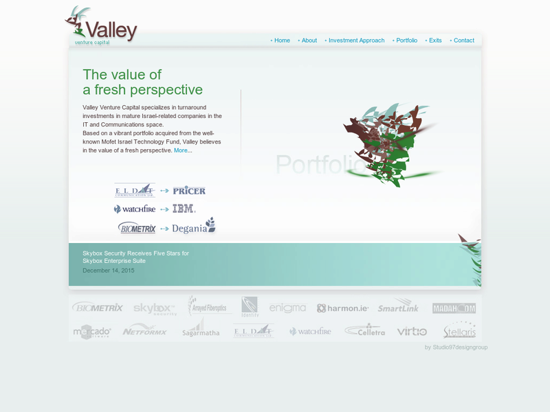 Images from Valley Venture Capital L.P.