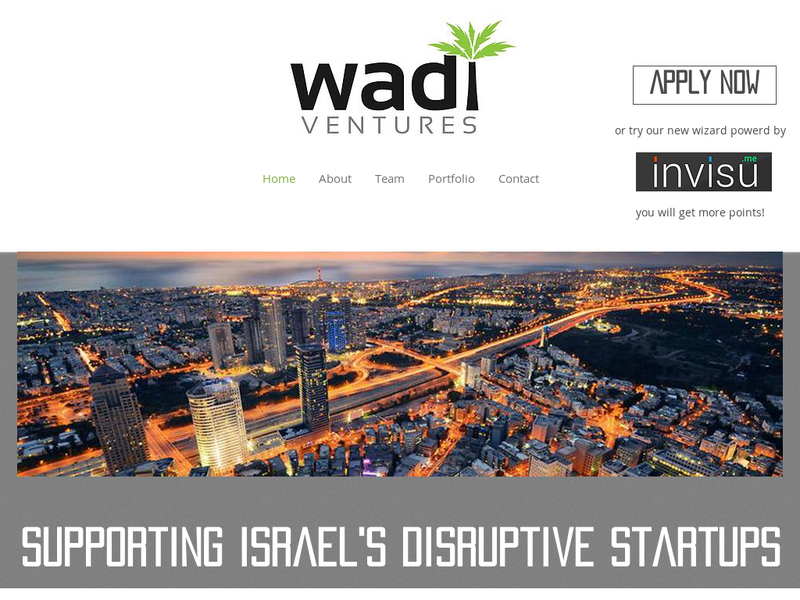 Images from Wadi Ventures