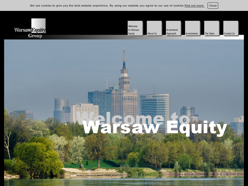 Images from Warsaw Equity Group