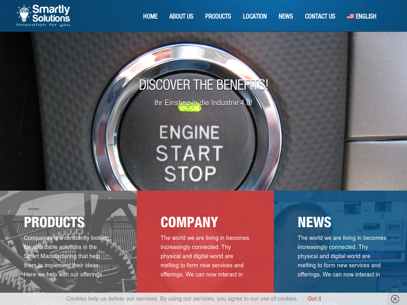 Images from Smartly Solutions GmbH