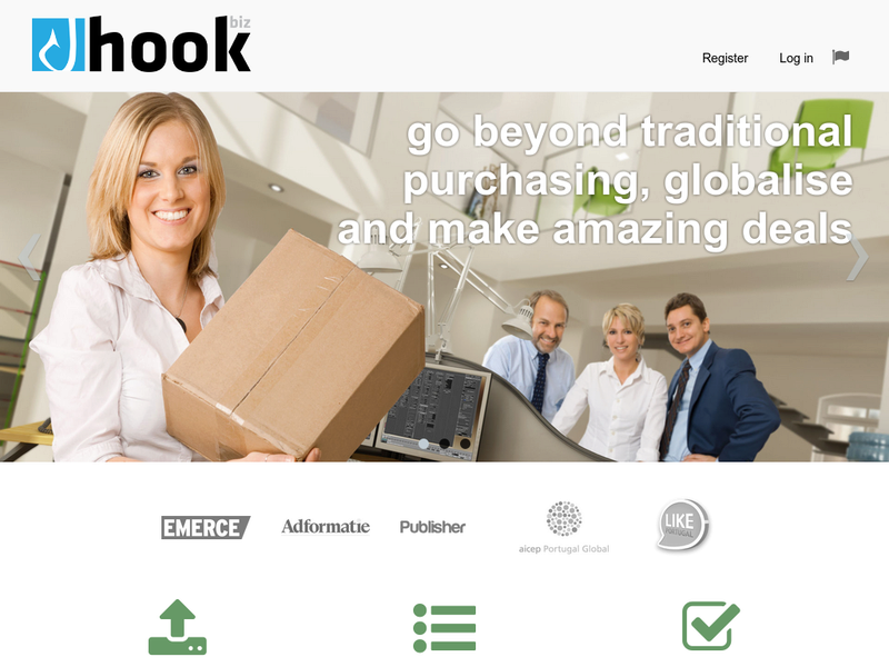 Images from hook biz