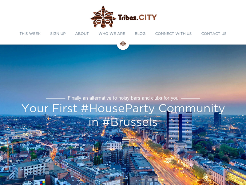 Images from Tribes.city