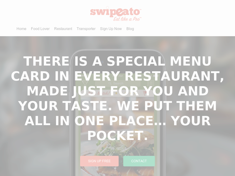 Images from Swipeato