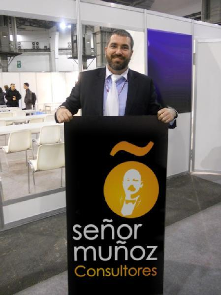 Images from Fernando Muñoz