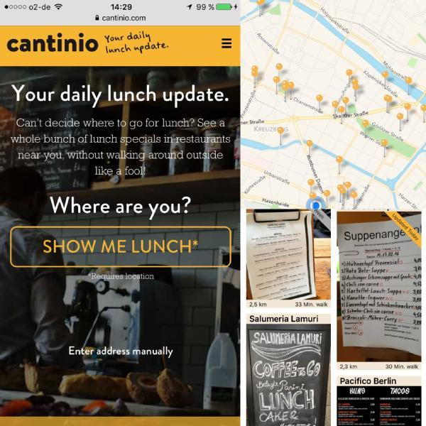 Images from cantinio.com