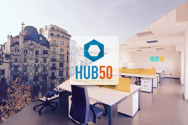 Images from HUB50