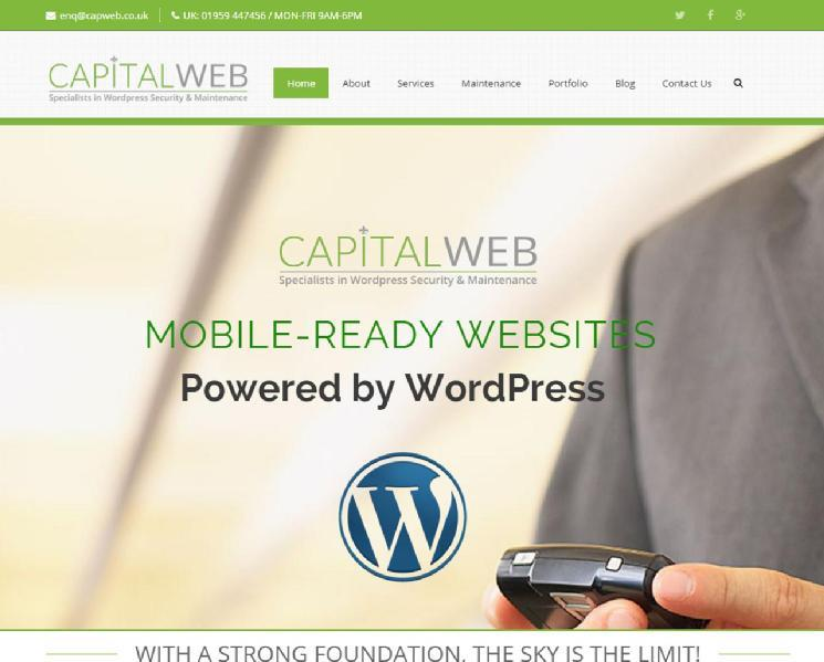 Images from Capital Web Ltd