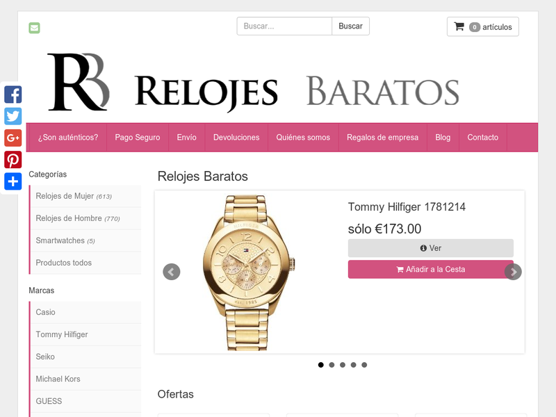 Images from RELOJES BARATOS