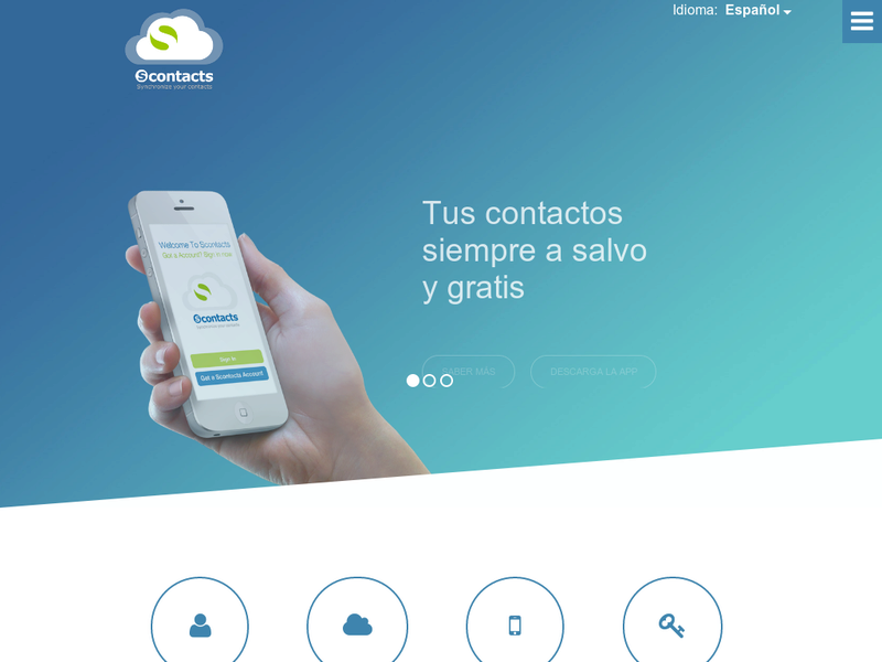 Images from Scontacts