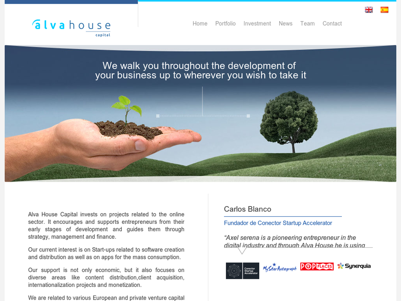 Images from Alva House Capital