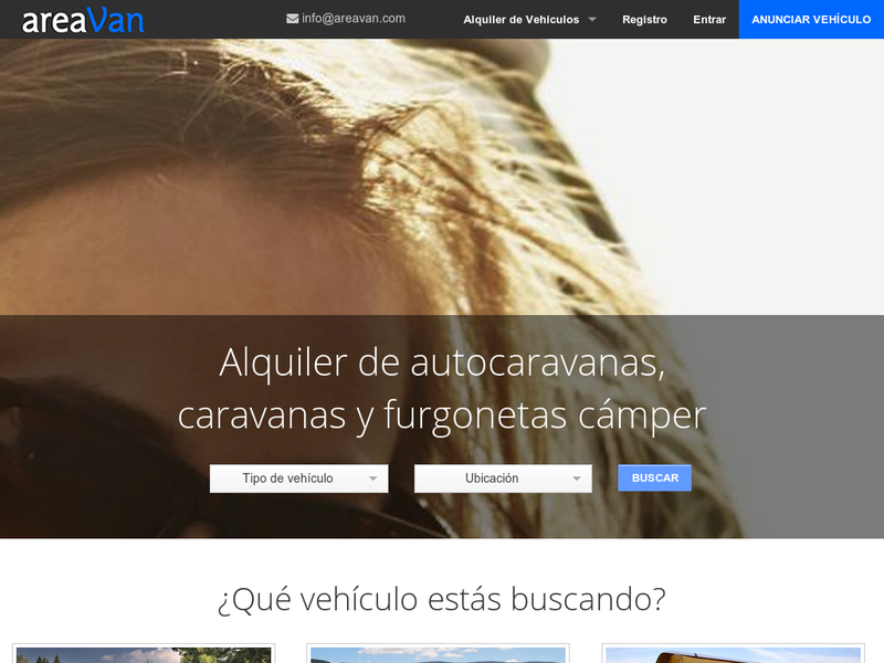 Images from Areavan