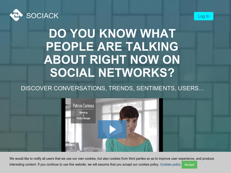 Images from Sociack
