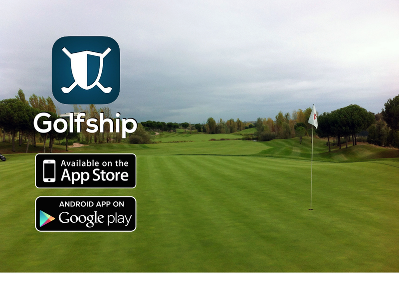 Images from Golfship