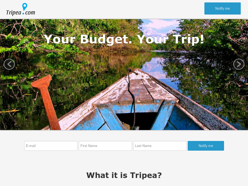 Images from Tripea