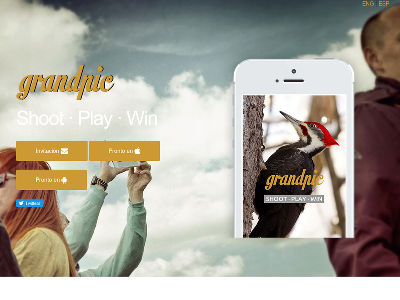 Images from Grandpic