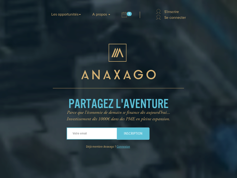Images from Anaxago