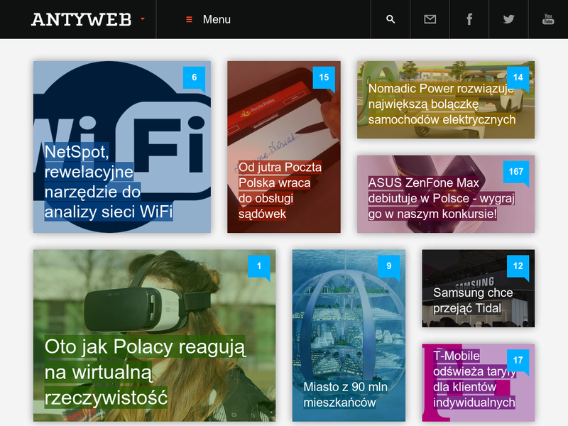 Images from Antyweb