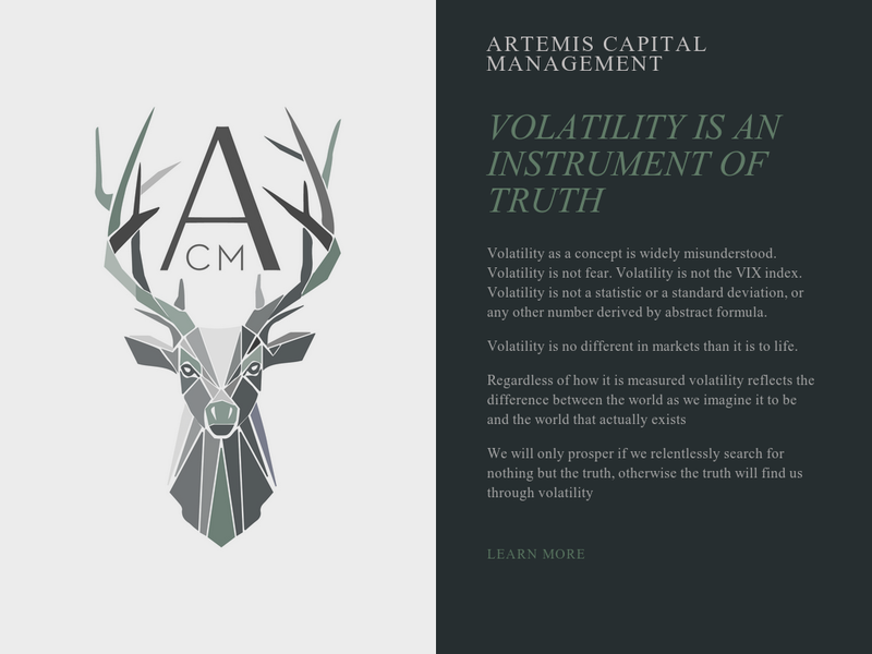 Images from Artemis Capital
