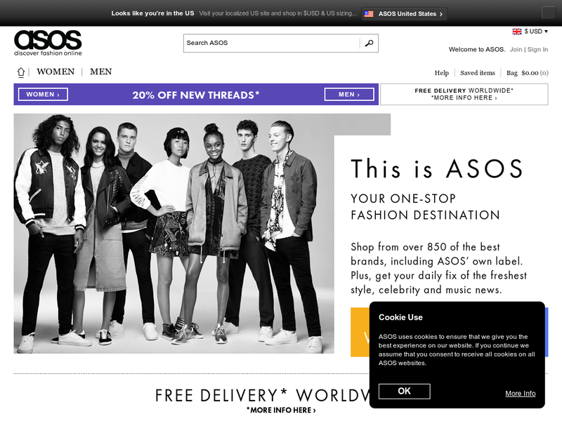 Images from Asos