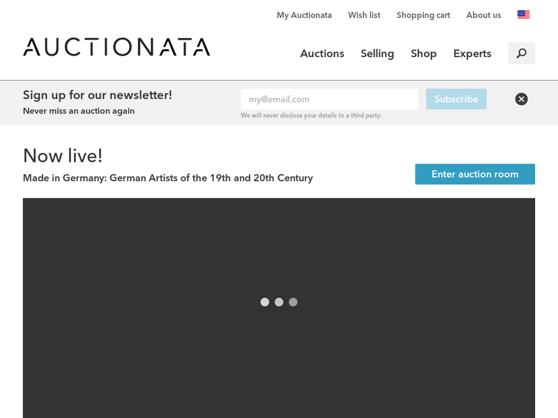Images from Auctionata
