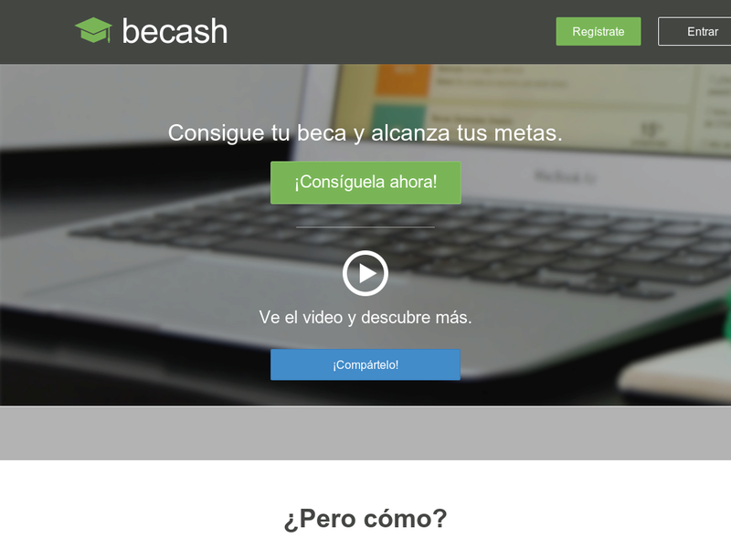 Images from Becash