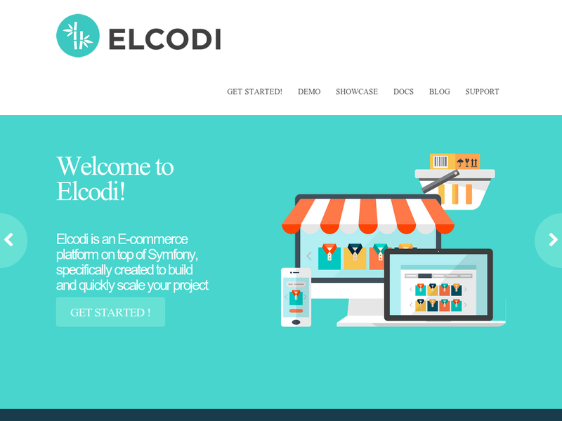 Images from Elcodi