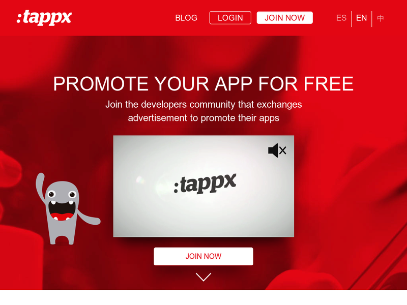 Images from Tappx