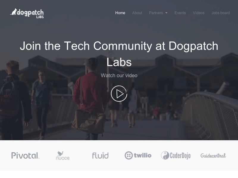 Images from dogpatch labs