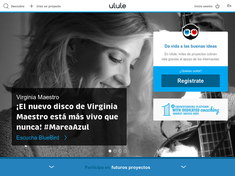 Images from Ulule