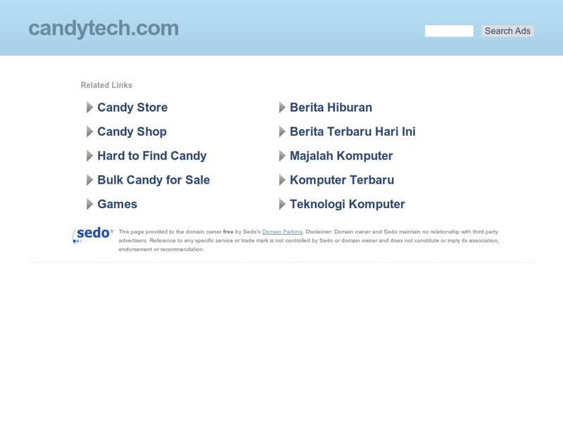 Images from Candytech