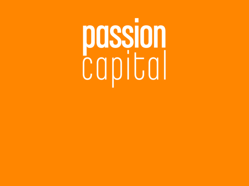Images from Passion Capital