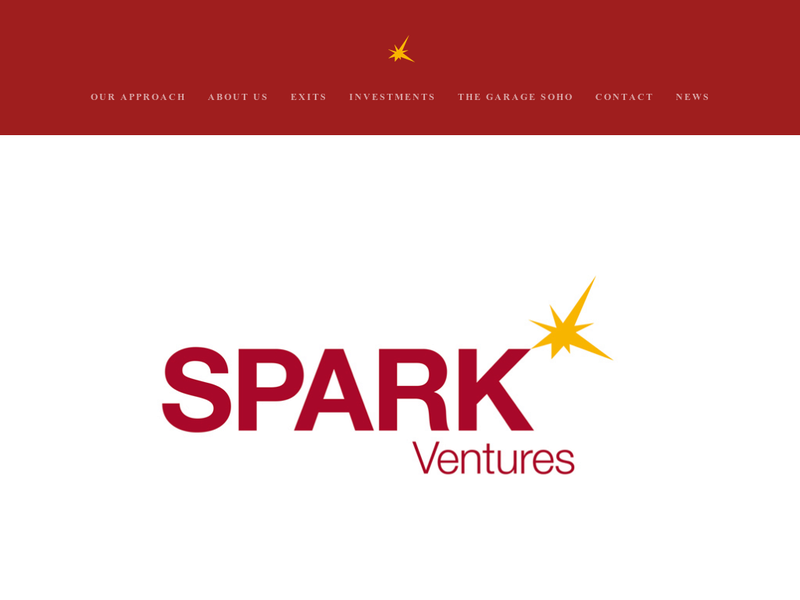 Images from Spark Ventures