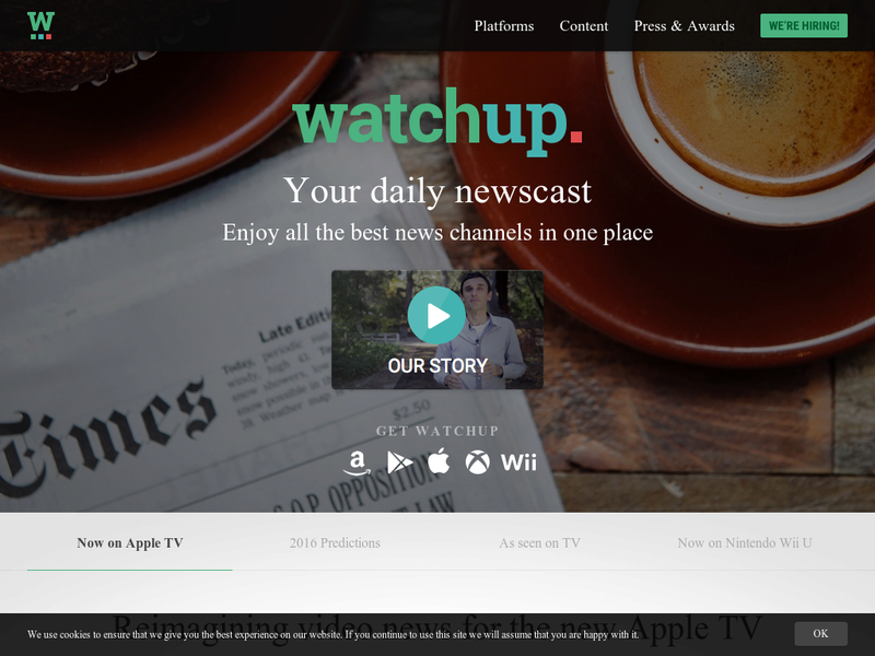 Images from Watchup
