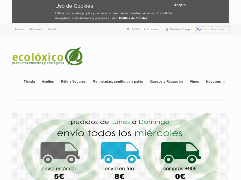 Images from Ecoloxico