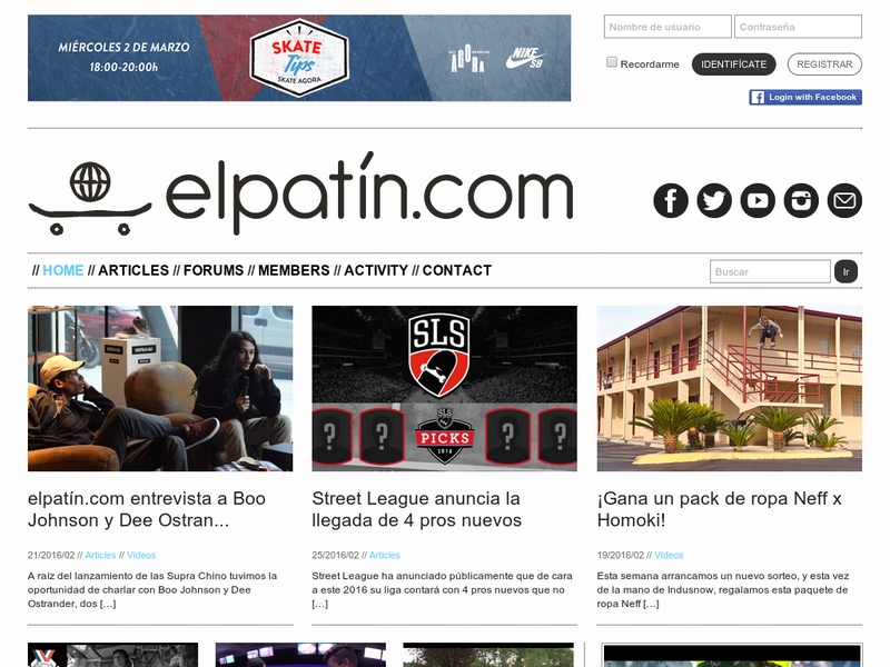 Images from elpatin.com