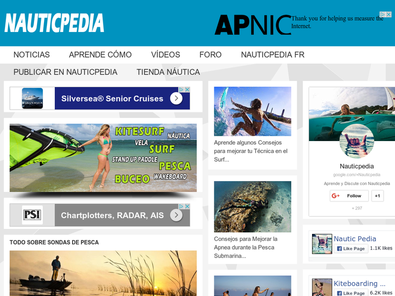 Images from Nauticpedia
