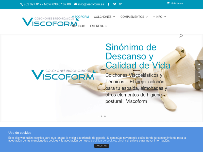 Images from Viscoform