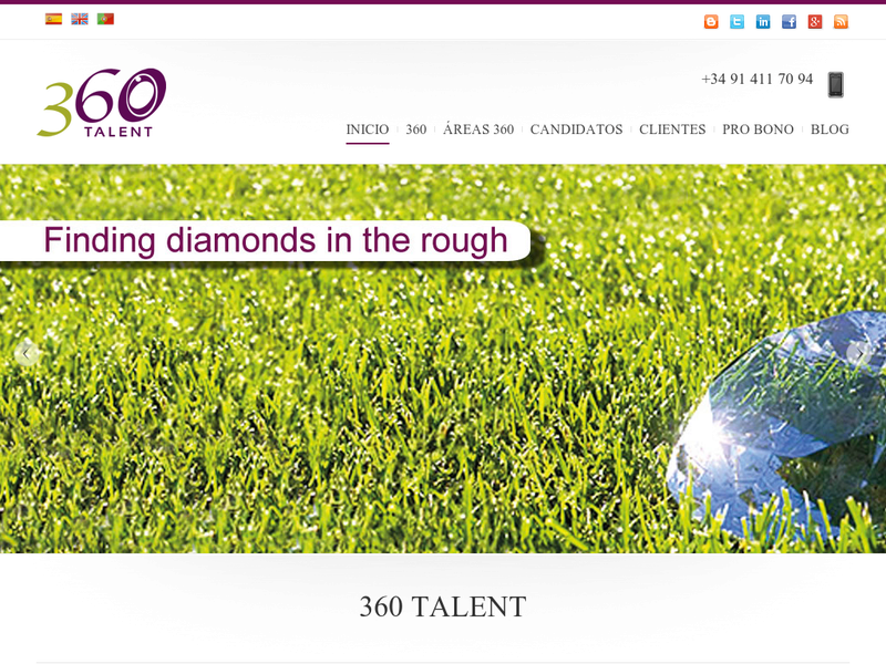 Images from 360 Talent
