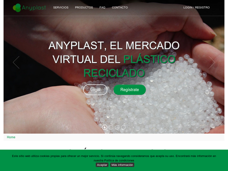 Images from Anyplast