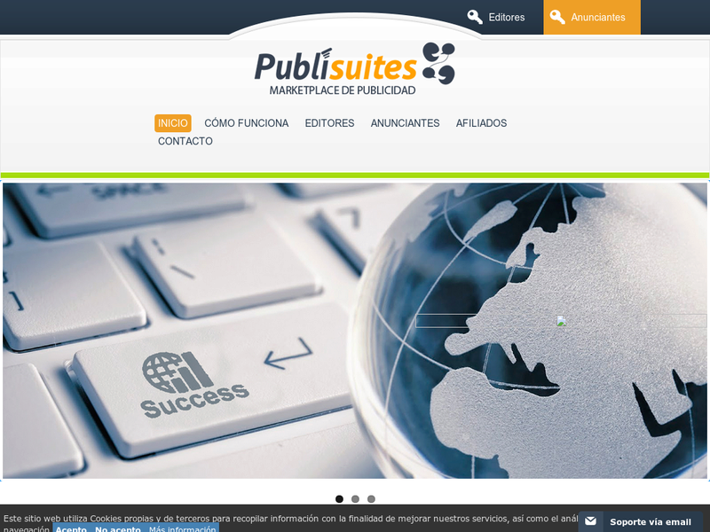 Images from Publisuites