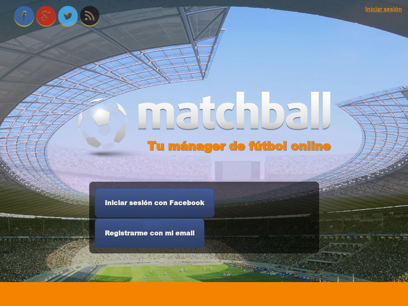 Images from Matchball.com