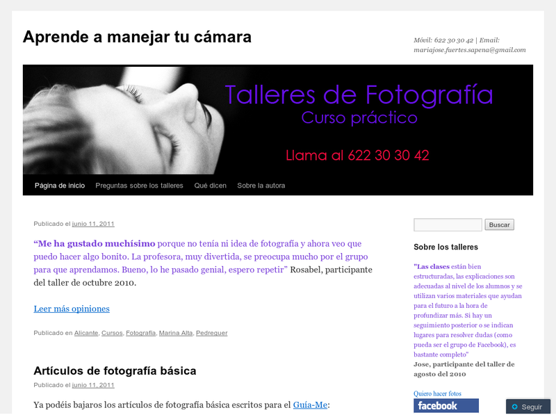 Images from Quierohacerfotos.com