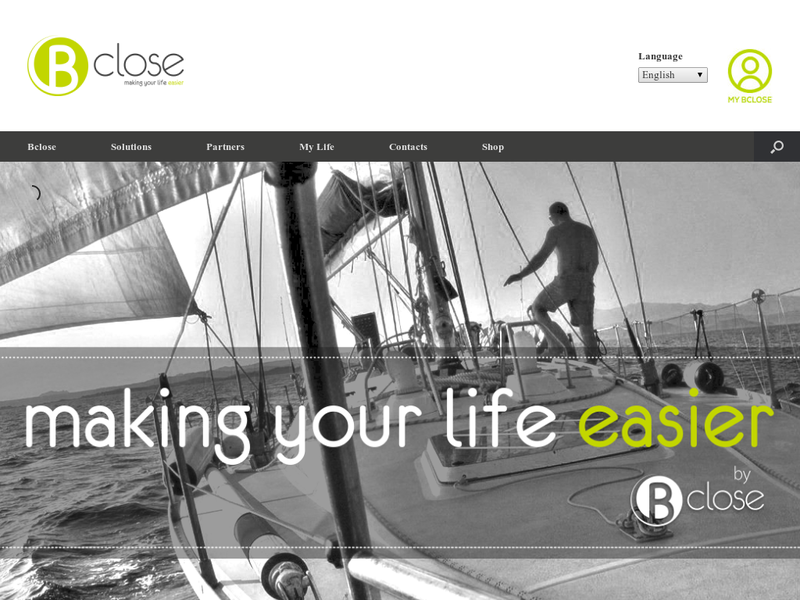 Images from Bclose - Making Your Life Easier