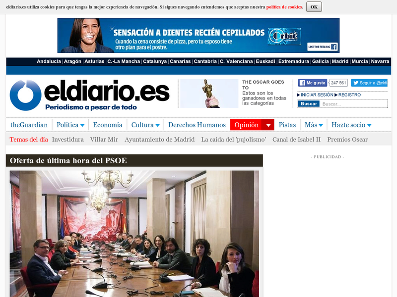 Images from eldiario.es