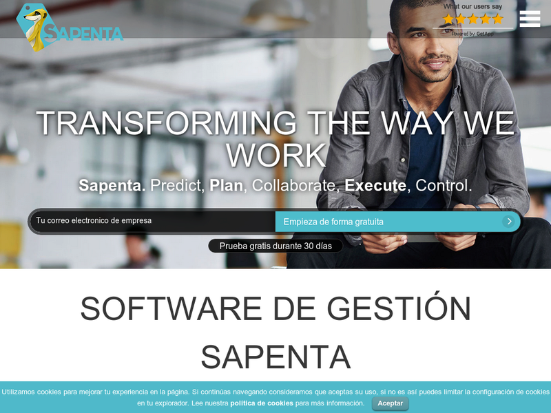Images from SAPENTA
