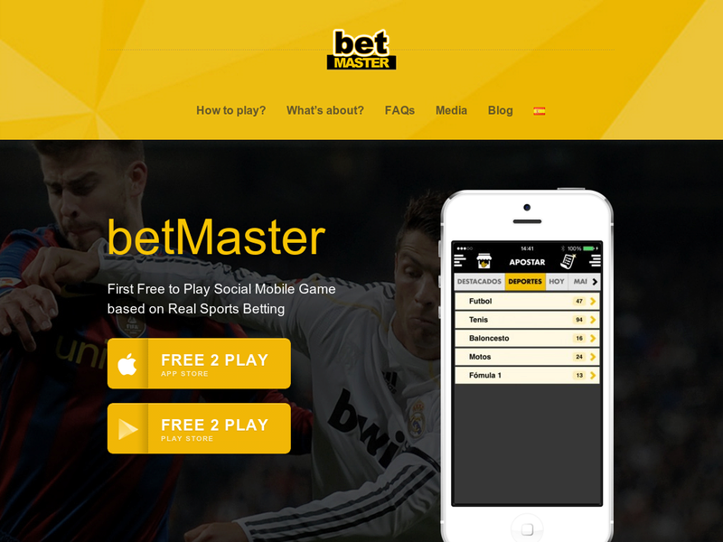 Images from betMaster