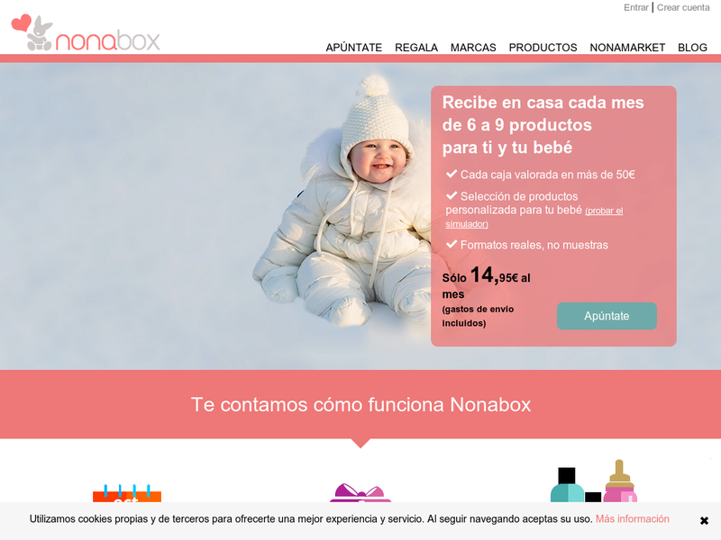 Images from Nonabox