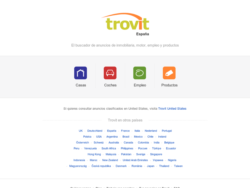 Images from Trovit
