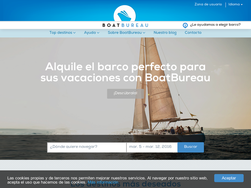 Images from Boat Bureau
